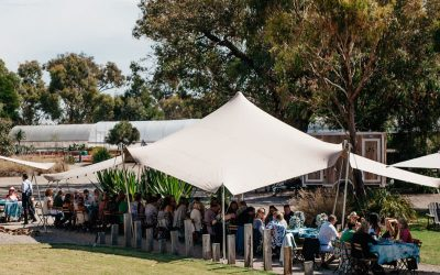 Melbourne Food & Wine Festival